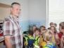 Děti na návštěvě městské policie